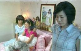 """11h, 23/3: Khởi chiếu  """"Ba người đàn bà"""" trên VTV2"""