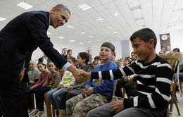 9h30, VTV1: TCTG - Chính sách Trung Đông của chính quyền Mỹ