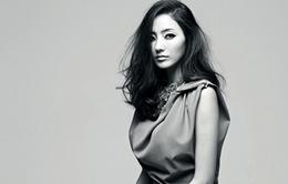 Búp bê xứ Hàn bí ẩn trên First Look