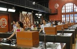 Vua đầu bếp Việt tập 5: Thử thách chiếc hộp bí ẩn