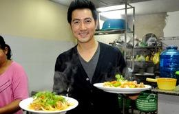 12 quán ăn ngon của người nổi tiếng