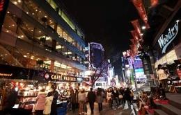 Du xuân Hàn Quốc trúng Lễ hội sale-off lớn nhất 2013