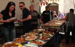 6 điểm du lịch ẩm thực khó bỏ qua trong năm 2013