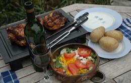 Top 10 những món ăn tuyệt ngon ở lục địa đen