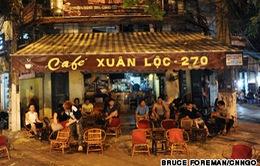 Top 7 đường phố Hà Nội trong mắt du khách nước ngoài