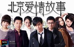 Phim mới trên VTV1: Chuyện tình Bắc Kinh