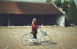 Về thăm làng cổ Đường Lâm