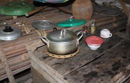 Quê nghèo của người Khmer Trà Vinh