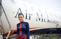 Air Mekong ngừng bay