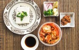Tất tần tật về món kimchi Hàn Quốc