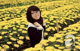 5 địa điểm chụp ảnh mùa xuân tuyệt đẹp ở Hà Nội