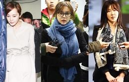 Showbiz Hàn điêu đứng vì những bê bối của sao
