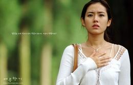 """Vẻ đẹp mong manh của Son Ye Jin trong """"Hương mùa hè"""""""