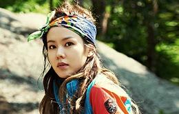 Son Ye Jin khỏe khoắn trong trang phục thể thao