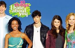 Phim mới trên VTV1:  10 điều tôi ghét bạn