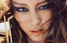 Mỹ nữ thị phi xứ Hàn khoe dáng ở Hawaii
