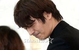 Son Ho Young tự tử sau cái chết của bạn gái
