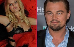 """Leonardo DiCaprio lại có """"thiên thần"""" mới"""