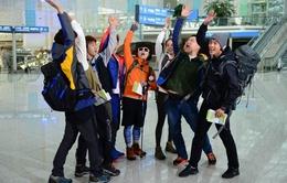 Show thực tế Hàn dừng quay tại nước ngoài