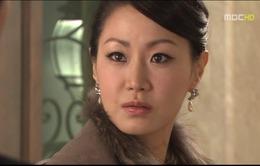 """Shin Eun Kyung mưu mô tính kế trong """"Ngọn lửa tham vọng"""""""