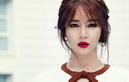Yoon Eun Hye nổi bật trên Harper's Bazaar