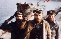 Phim cuối tuần: Tàu ngầm