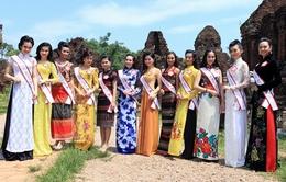 THTT: Chung kết Hoa hậu các dân tộc Việt Nam 2013