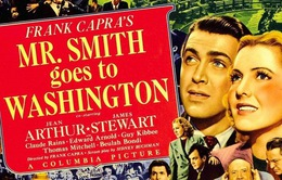 Phim cuối tuần: Ngài Smith tới Washington (P.1)