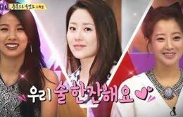 Lee Hyo Ri phân trần vì đánh nhau với Kim Hee Sun