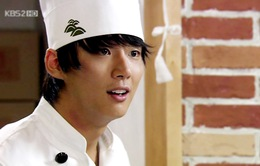 """Yoon Si Yoon với vai diễn ấn tượng trong """"Vua bánh mỳ"""""""