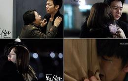 """""""Nhớ em"""" - Bộ phim Hàn thấm đẫm nước mắt"""