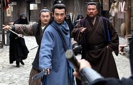 Phim mới trên VTV2: 7 kiếm khách và 5 hiệp sĩ