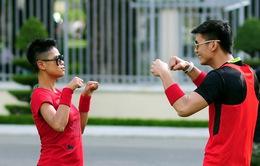 """Linh Chi: Tôi không thi """"Cuộc đua kỳ thú"""" cho vui"""
