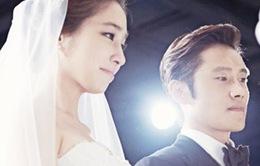 Loạt sao VIP tấp nập dự lễ cưới Lee Byung Hun