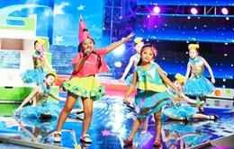 ĐRM đôi 2013: Hoành tránh show Song ca