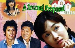 Phim mới trên VTV2: Lời cầu hôn thứ hai
