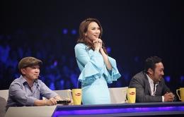Mỹ Tâm trở lại ghế nóng Vietnam Idol