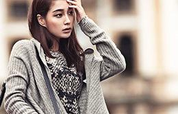 Cô dâu Lee Min Jung lộ vẻ u buồn sau đám cưới