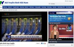 Hỏi & đáp VTV News: Cách xem trực tuyến trên báo điện tử VTV.vn
