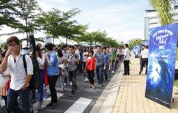 Hơn 21.000 thí sinh đăng ký tham gia Vietnam Idol 2013