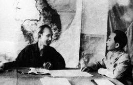 Phim tài liệu: Đại tướng Võ Nguyên Giáp Tập 4: Cuộc đụng đầu lịch sử