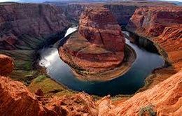 11h05, 19/10, VTV1: PTL nước ngoài: Sự đầy vơi của sông Colorado