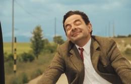 """Đón xem """"Mr.Bean"""" trên kênh Disney Channel"""