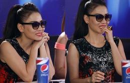 HLV Giọng hát Việt cười ngặt nghẽo trên ghế nóng Vietnam Idol