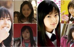"""Inoue Mao - Nữ chính xinh đẹp của """"Vườn sao băng"""" Nhật Bản"""