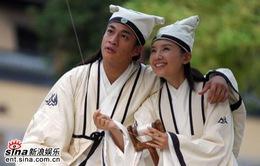 """Đón xem tập 1 """"Lương Sơn Bá - Chúc Anh Đài"""" (19h, VTV2)"""