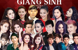 Âm nhạc & Bước nhảy tháng 12: Tưng bừng cùng Vũ khúc Giáng sinh