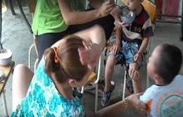 Trẻ em như búp trên cành (9h30, VTV1)