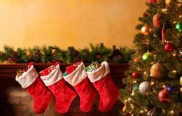 Khám phá thế giới: Chúc mừng Giáng sinh (7h30, 24/12, VTV1)