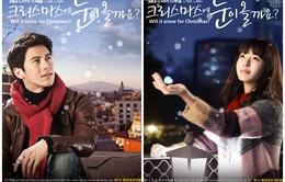 Phim mới trên VTV2: Tuyết có rơi đêm Giáng sinh